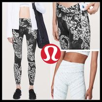 [lululemon]♥Wunder Under Hi-Rise Tight ENGINEERED 28""