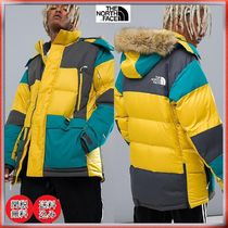 ☆The North Face V-STOKパーカー Yellow