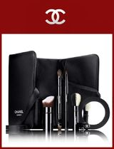 【CHANEL】 LES INDISPENSABLES メイクブラシセット 限定品