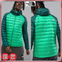☆The North Face Trevail ジャケット Green
