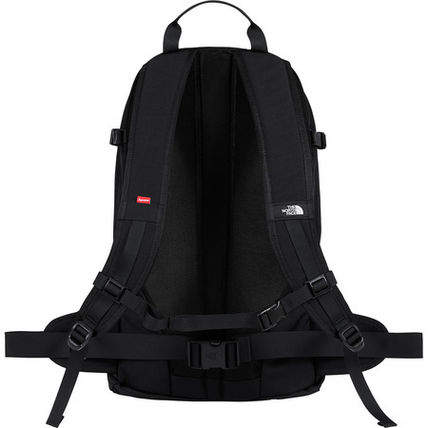 Supreme バックパック・リュック Supreme The North Face Expedition Backpack Black FW18(3)