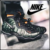 送料込★NIKE Men's Air Foamposite Pro Basketball シューズ♪