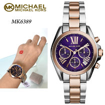 特価!マイケルコース Michael Kors Bradshaw Collection MK6389