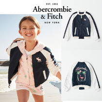 Abercrombie&Fitch*国内発送(追跡有)送関込*ボンバージャケット