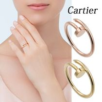 【Cartier】国内発送 ジュスト アン クル リング 2色