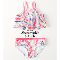 Abercrombie&Fitch*国内発送(追跡有)送関込*ハイネックビキニ