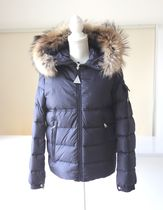 MONCLER(モンクレール) キッズアウター 大人もok♪ MONCLER Jr NEW・BYRON 14A  ダークブルー 国内即発