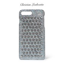 関送込  Christian Louboutin iPhone 7 and 8 Plus case