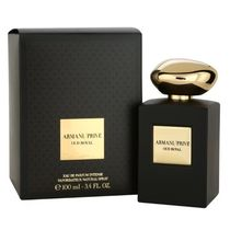 Armani Prive Oud Royal Eau de Parfum 100ml Spray