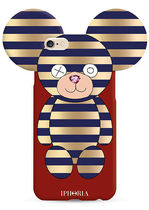 IPHORIA ☆Teddy Golden Stripes for iPHONE 7 R524 82278