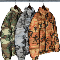 【WEEK16】Supreme(シュプリーム)REFLECTIVE CAMO DOWN JACKET