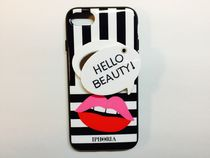 IPHORIA ☆Miroir au Portable Hello Beauty for Apple iPhone 7