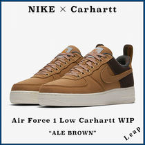【Nike×Carhartt】人気 入手困難 Air Force 1 Low Carhartt WIP