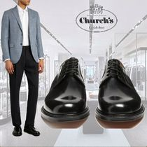 **Church's**チャーチ★Shannon leather derby shoes★革靴