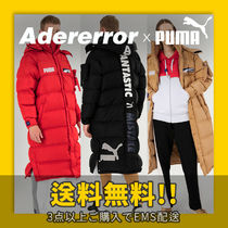 ★PUMA x ADER★ DOWN COAT