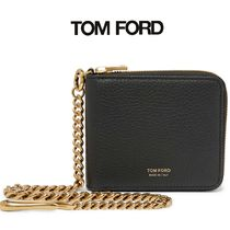 ∞∞ TOM FORD ∞∞ チェーンウォレット☆