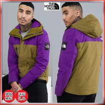 ☆The North Face 1990 ThermoBallマウンテンジャケット