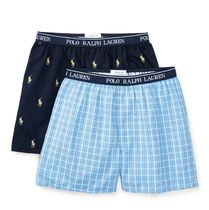 Woven Boxer 2-Pack