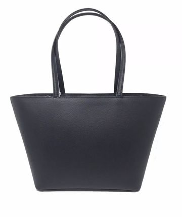kate spade new york トートバッグ 期間限定SALE★【Kate】人気おリボンの大きめトートバッグ2色♪(9)