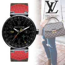 Louis Vuitton TAMBOUR HORIZON MONOGRAM 42 My LV Tambour