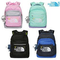 THE NORTH FACE★19SS 新作 K'S TWINKLE SCHOOL PACK_NM2DK10