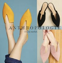 SALE♡Anthropologie♡Schutz Kirsten  バブーシュ