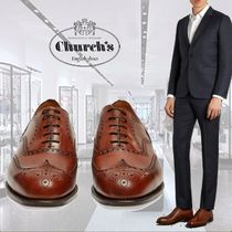 **Church's**チャーチ★Chetwynd leather brogues★革靴