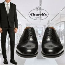 **Church's**チャーチ★Consul leather oxford shoes★革靴