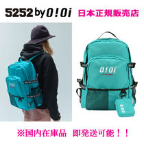 OiOi 18AW ORIGINAL BACKPACK バックパック ミント