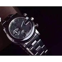 破格☆SALE☆GUCCI G-Chrono Chronograph Black Ceramic