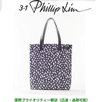【SALE】3.1 フィリップリム Exclusive Slim North South Tote