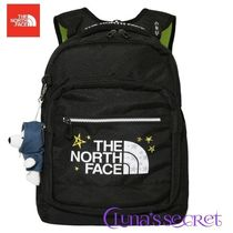 THE NORTH FACE(ザノースフェイス) 子供用リュック・バックパック 韓国 限定 THE NORTH FACE キッズ ジュニア リュック 通学 軽量
