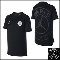 ナイキ ジョーダン Nike Jordan x PSG Dri-FIT Squad Top Kids