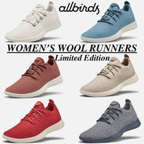 allbirds(オールバーズ) スニーカー 【Allbirds】限定色!Women's Wool Runners