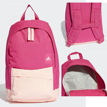 adidasのAdi Classic Backpack Extra Small キッズバッグ.ピンク