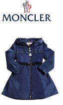 19SS MONCLER MORORVA  大人もOK 12,14歳 薄手 コート