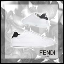 *FENDI*Sale*2018AW*ロゴスニーカーLogo Sneakers*国内発送