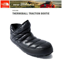 [THE NORTH FACE] W'S  THERMOBALL TRACTION BOOTIE NS99J88A