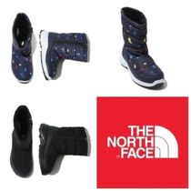 [THE NORTH FACE] 新作_KIDS BOOTIE NS96J58
