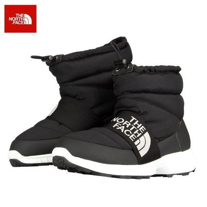 [THE NORTH FACE] W'S GOOSE BOOTIE SHORT LAB NS99J80A