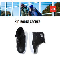 [THE NORTH FACE] 新作_KIDS BOOTS SPORTS NS96J59A