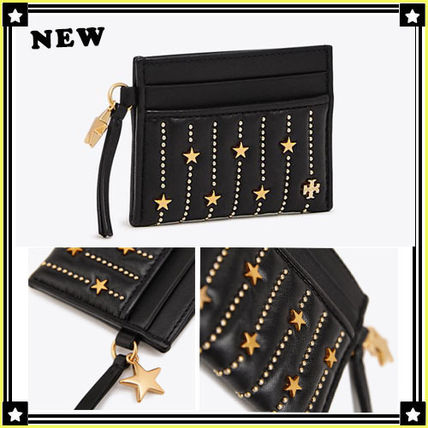 79c694c98aa BUYMA|新作☆Tory Burch☆FLEMING STAR-STUD☆カードケース☆51184 40146335