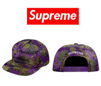 Supremebeing(シュープリーム ビーイング) キャップ Supreme★Eastern Floral Snap-Back Hat