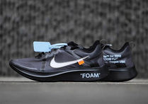 27.5cm NIKE THE 10 off-white zoom fly air jordan max supreme