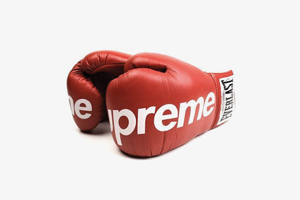 Supreme スポーツその他 08A/W Supreme Everlast Boxing Gloves Red ボクシンググローブ(2)