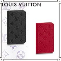 2018-19AW 【国内買付】 Louis Vuitton IPHONE X & XS・フォリオ