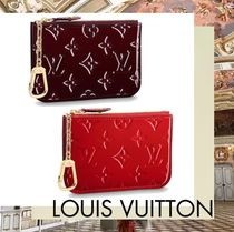 Louis Vuitton ルイヴィトン ポシェット クレ NM キーケース