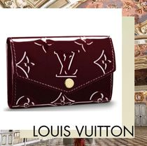 Louis Vuitton ルイヴィトン MULTICLES 6 Vernis キーケース