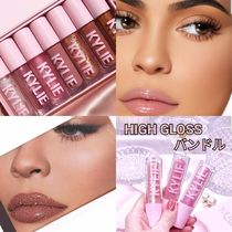 2018 New! Kylie cosmetics☆HIGH GLOSS BUNDLE フルセット