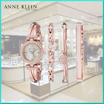 Anne Klein(アンクライン) アナログ腕時計 限定セール☆Anne Klein(アンクライン)ブレスレットセット腕時計